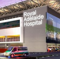 New Royal Adelaide Hospital (SA)