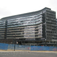 ANZ Head Office (Docklands)