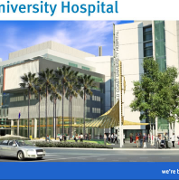 Gold Coast Uni Hospital (Qld)