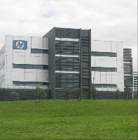 Hewlett Packard HQ (Melb)