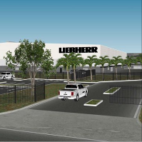 Liebheer Facility Project (SA)