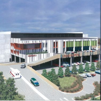 Logan Hospital Expansion (Qld)