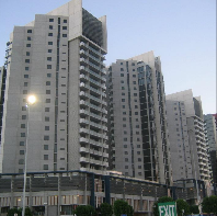 Nolan Towers (Docklands)